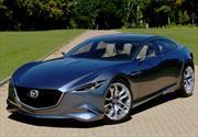 Mazda Shinari Concept: Así será el futuro de la marca