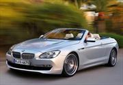 BMW Serie 6 Convertible 2011: Súper deportivo y descapotable