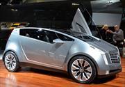 Cadillac Urban Luxury Concept: Citycar versión Norteamérica
