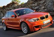 BMW Serie 1 M Coupé: Nace la versión más potente
