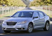 Chrysler 200 2011: A semanas de iniciar su venta