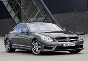 Mercedes-Benz CL 63 y 65 AMG 2011: Lujo deportivo