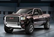GMC Sierra All Terrain HD Concept: Monstruosa