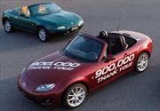 Mazda MX-5: El Biplaza más vendido de la historia