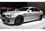 BMW M5 Concept: Debutará el 21 de abril