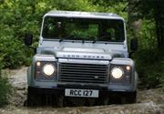 Land Rover Defender 2011 llega a México desde 56,900USD
