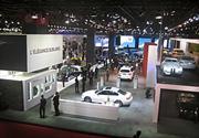 Salón Internacional del Automóvil México 2011, ¿herido de muerte?