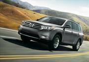 Toyota Highlander 2011 en México desde $418,000 pesos