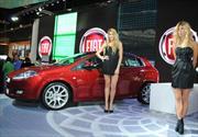 Fiat Bravo MultiAir: entre los mejores del Salón de Buenos Aires
