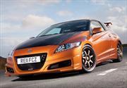 Honda CR-Z Mugen Concept: ¿A producción?