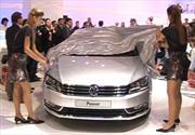 Volkswagen el video del Salón de Buenos Aires