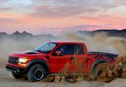 Ford F150 Raptor SVT : Debutó en Chile
