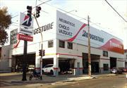 Bridgestone renueva su red