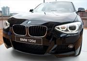BMW Serie 1 2012: Conócelo