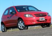 Prueba: Chevrolet Celta LT 3 Puertas, ideal para primerizos