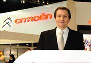 Entrevista a Osvaldo Marchesin, Director de Ventas de Citroën Argentina.