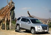 GMC Terrain 2011 llega a México en $480,000 pesos