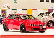 Alfa Romeo 159 2012 se presenta en el Salón de Guadalajara 2011