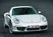Nuevo Porsche 911 2012 primeras imágenes