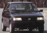 Fiat Uno CL Diésel: Con la misma línea pero diferente motor