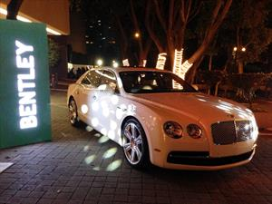 Nuevo Bentley Flying Spur 2014 llega a México