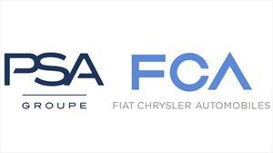 Así quedaría conformada la alianza entre FCA y Grupo PSA