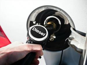 A la baja las ventas de automóviles a diesel en Europa