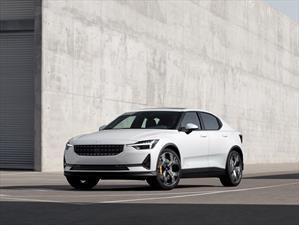 Polestar 2 EV 2020, ¿mano a mano con el Tesla Model 3?