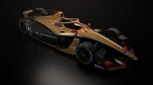 Fórmula E 2021: Así es el Gen 2 EVO del equipo DS Techeetah