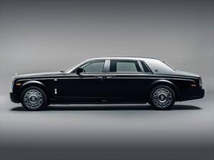Rolls-Royce Phantom Zahra Emana, opulencia total