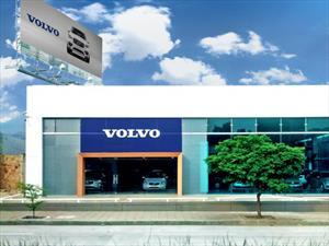 Volvo tiene una nueva vitrina en Cali