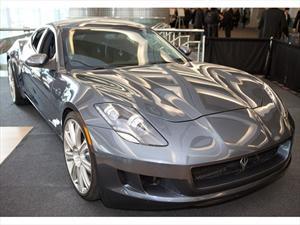 Karma Fisker Destino,con el V8 del Corvette ZR1