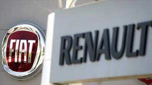 Quienes ganaron y perdieron con la fallida alianza entre Renault y FIAT Chrysler
