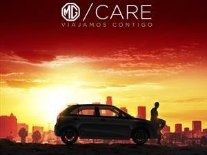 MG Care: nuevo programa para clientes MG