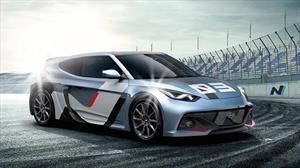 Grupo Hyundai firma alianza con Rimac para desarrollar deportivos eléctricos