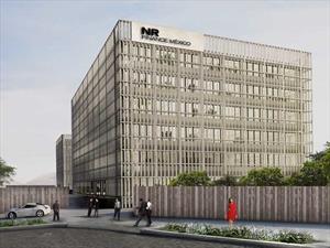 NR Finance México coloca la primera piedra de sus nuevas oficinas corporativas en México