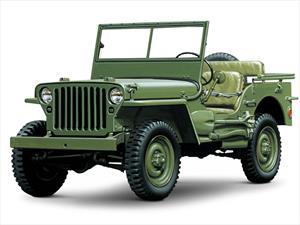 Top 10: Los Jeep más relevantes de la historia