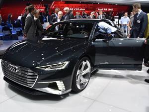 Audi Prologue Avant Concept, deportivo y versátil