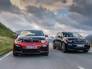 Nuevo BMW i3 tiene un look más deportivo