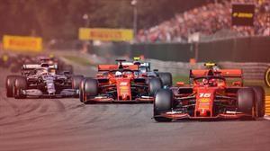 F1: la FIA aclara el caso Ferrari