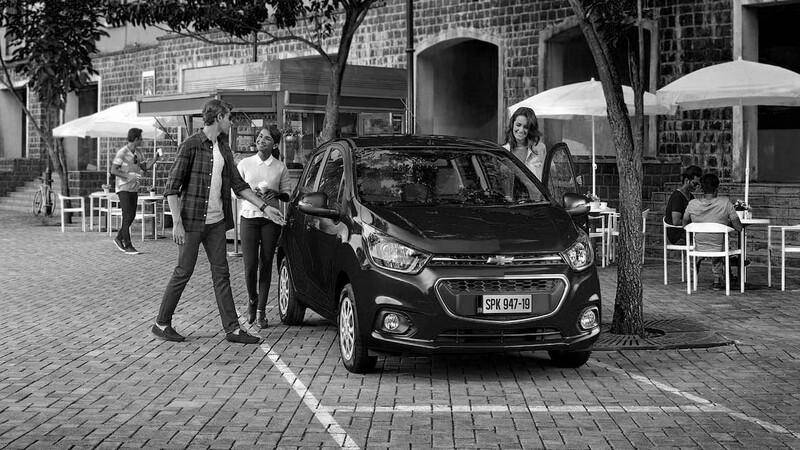 Fin de una era: el Chevrolet Spark se despide de Chile