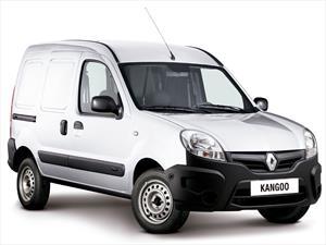 Renault Kangoo 2015 llega a México en $207,900 pesos