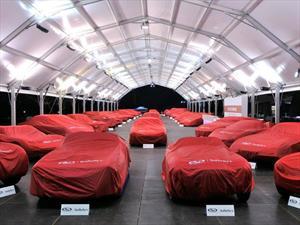Top 10: Los autos más valiosos de Scottsdale 2016