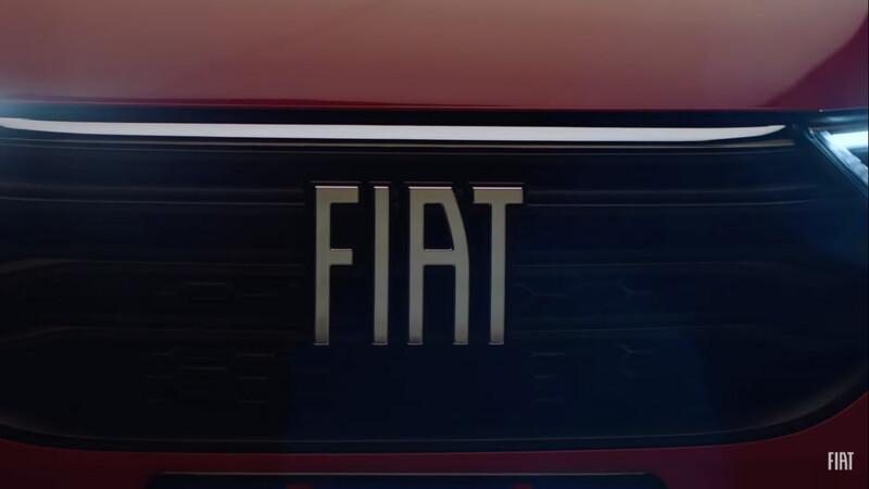 FIAT sigue develando los detalles de su nuevo SUV compacto