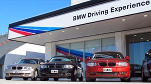 BMW Driving Experience estrena locación