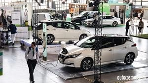 Nissan y BYD son premiados en la primera FIDELMOV