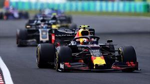 ¿Por qué los monoplazas de la Fórmula 1 e IndyCar no tienen parabrisas?