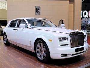 Rolls-Royce Serenity, exclusividad sobre exclusividad