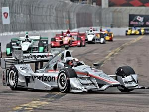 ¿Vuelve la IndyCar a Rafaela?