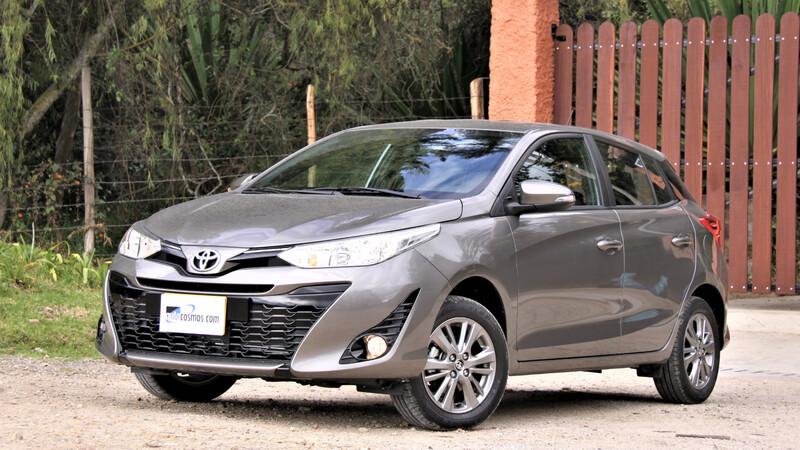 Toyota Yaris XS, prueba de manejo a un hatchback muy capacitado